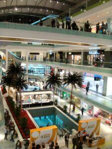 Αthens Metro Mall