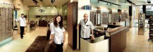 Άνοιγμα καταστημάτων στα πρώτα μεγάλα εμπορικά κέντρα της Ελλάδας Τhe Mall Athens & Mediterranean Cosmos στην Θεσσαλονίκη & πρώτο σεμινάριο Varilux University Ελλάδα (Ναύπλιο) αποκλειστικά για το προσωπικό της Optical